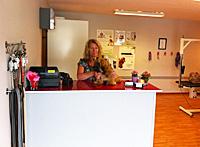 Gyllene Tassar Trim & Spa lokaler på hundtrim Göteborg